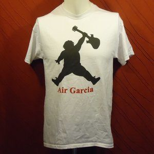 Jerry Garcia - Air Garcia - T-shirt - White - M